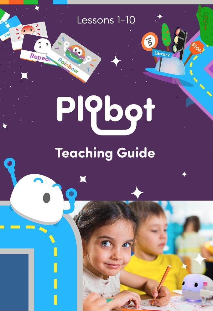 Plobot Teaching Guide